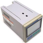 Horiba CM-210-DC HF Hydrofluoric Acid Concentration Monitor Controller G0300VET