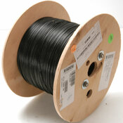 Belden 8503 Hook-Up/Lead Wire 22AWG Stranded 4300'