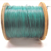 22AWG Green UL1015 Hookup Wire 600V Stranded Electrical 4450'