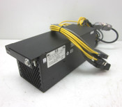 XP CDP3KPS24  Input: 220V Output: 27V/5VSB 18A Power Supply Plus Cables