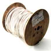 Tappan Wire P18RG6FM 1 Conductor 18 AWG Solid Copper Wire