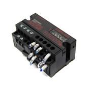 Mitsubishi Melsec AJ65SBTB1-8T CC-Link 8-Point 24V Input I/O Module PLC