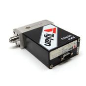 """Tylan 2900 FC-2902MEP5-T Mass Flow Controller 1/4"""" VCR Valve Ar/5SLM 9-Pin MFC"""