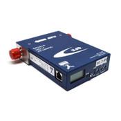 """Parker Veriflo QFS Mass Flow Controller 1/4"""" VCR (He/1,100 SCCM) Digital MFC"""