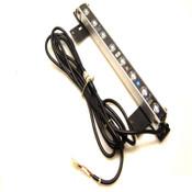 Sunx NA40-MUD NA40-4UED 4-Channel Main Unit Area Sensor NA40-8D w/Cable