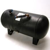 12 Liter 125 PSI Pressure Tank - 2 Outlets