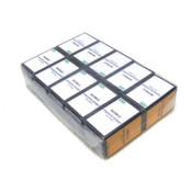 (10) NEW Misumi LHFCWM6 Double Type Flanged Linear Bushings Intermediate