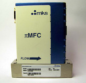 MKS PFC-60 P6A MFC Mass Flow Controller O2 Gas 10000 SCCM
