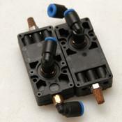 PIAB X5 Vacuum Pump Chip 32.01.083 87PSI 0.6MPa - Lot of 2