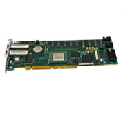 GVG Grass Valley Group 671-6426 Profile XP PVS1100 Dual Fiber Channel Card