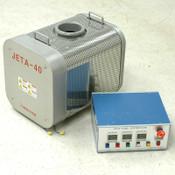 Inosystem JETA Electric Inline Process Gas Heater 320C +Controller NW125 Fitting