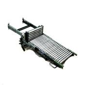 "Interlake BR0038 20"" Gravity Conveyor Spring Gate Section PassThrough"