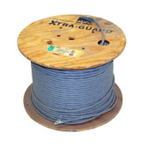 955' Alpha Wire 45370 Xtra-Guard 4 Foil TPE Shielded 10-Conductor 16AWG Wire