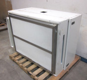 "ABB Leeson 1/2-Hp  AC Drive Frequency HEPA Filter System 3-Ph 50""L x 26""D x 36""H"