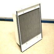 AFF International 30396-17-11 MEGAcel Cleanroom Air Filter w/ Speed Controller