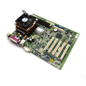 Wincor Nixdorf 1750106689 Computer EPC Intel P4 Motherboard ATM Replacement 512M