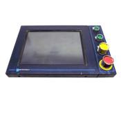 Berkeley Process Control TS-4000-BR Display Monitor IPEC Speedfam Novellus