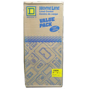 Square D HOMVPL1 Main Lug Value Pack 200A Load Center w/ 14 Circuit Breakers