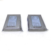 (Lot of 2) Seagate ST3400633AS SATA Hard Drive 400GB Certified Repaired 7200RPM