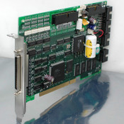 Samsung Electronics SRCP BMIO2 PCI I/O Interface Board Rockwell TMC