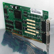 Samsung MMC6 I/O Board ISA Bus I/O Interface MMC-BDPV61 Rev.3.3 Rockwell TMC