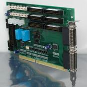 Samsung 021029-MMC-IF Rockwell Transport Module Controller ISA Bus Card Board
