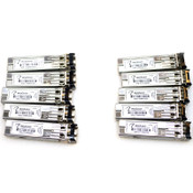 Lot of 10 PicoLight PLRXPL-VC-SG3-24-N 4Gbps Multirate Fibre Channel Transceiver