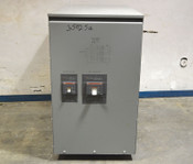 AMAT 0190-35434A 252-kVA 3-Ph Transformer Output-Overload & Over-Temp-Reset 480V