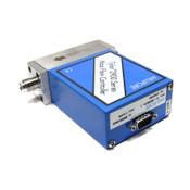 """Tylan 2900 FC-2902MEP5-T Mass Flow Controller 1/4"""" VCR Valve (CH3)3SiH 9-Pin MFC"""