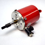 ControlAir MOD 218 Diaphragm Air Cylinder DS-12-S-CA-UM Short Stroke