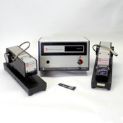 UPA Technology Caviderm CD-6 Hole Tester + Probe Units (CDP-85 & CDP-8FGN) AS/IS