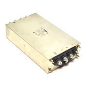 Bauart Gepruft 565-3 D20A 3-Phase EMI Filter 250VAC 20W 50/60Hz
