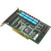 Adlink NuDAQ PCI-7250 Rev.A3 8-Channel Digital Isolated Relay I/O PCI Card
