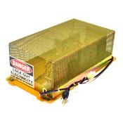 Condor HN24-3.6-A+ (24V) HC12-3.4-A+ (12V) HB5-3/OVP-A+ (5V) Power Supply Assy