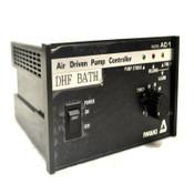 Iwaki AC-1 Air Driven Pump Controller 24VDC / 100VAC for F Series Pneumatic Pump