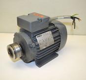 Kebco K20R 71 K4/06 FDS-K 3-Ph .37-kW .5-Hp AC Motor 1660/1695-RPM Germany IP54