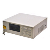 Keyence LC-2400 High Accuracy Laser Displacement Meter w/ LC-C1A Control Unit