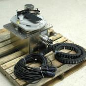 Samick THK WTR3I15 Mechatro System SMART Wafer Transfer Handler Robot Module