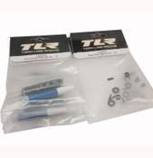 Team LOSI Rear Axle Spacer Set & Driveshaft Rebuild Kit RC Racing