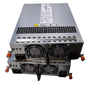(2) Dell X7167 PowerVault MD1000 PS D488P-S0 488W DPS-488AB Power Supplies