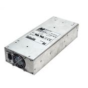 Omega Magne Tek HP3-3CDF-RTVY-S1145 400W 5V 12V 24VDC Power Supply 100-240VAC
