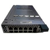 Fujitsu A3C40089238 Gigabit Ethernet Switch Blade Server 12 Port BX600 S2 S3