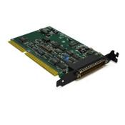 Ocean Optics ADC1000 Rev. A ISA-Bus A/D Converter Card 12-Bit 8-Channel Board
