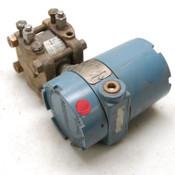 Rosemount 1151DP6S12B2 Differential Pressure Transmitter 100 PSI 1151