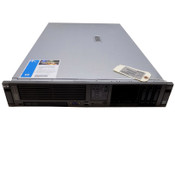HP Proliant DL385 G2 Server Dual AMD 2.80GHz, 1MB Cache, 2GB RAM, No Hard Drives