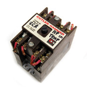 Eaton Cutler-Hammer D26MB Type M Multipole D26 Latched 600V Relay