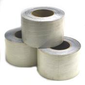"NEW (Lot of 3) 4"" x 60"" Black Non-Slip Non-Skid  Resistant Tape Rolls"