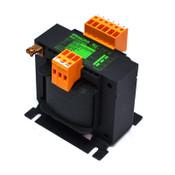 Murr Elektronik 86015 250VA Single-Phase Transformer 240/415VAC In 110/240V Out