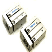 (Lot: 2) Festo 170497 K302 Mini-Slide Tables 16mm Bore / 5mm Stroke