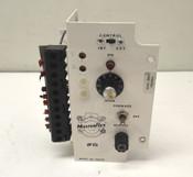 Masterflex 7553-07 Variable Speed Control Controller Module Forward/Reverse 0-10